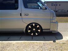 youthreeさんの愛車:日産 キャラバンバン