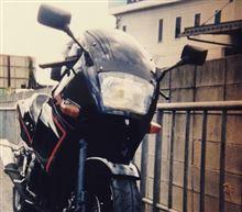 ラッチ。さんのGPX400R メイン画像