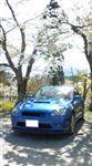 wr-blue@B4さんの愛車:スバル レガシィB4