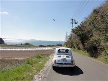 roadkingさんの500L リア画像