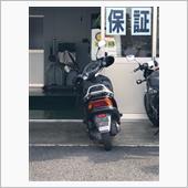 wakachikaさんのスペイシー125 JF04