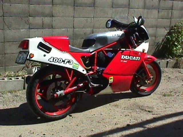 バイクオヤジGOGOさんのF3