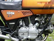 バイクオヤジGOGOさんの860GT メイン画像