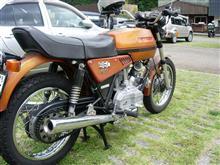 バイクオヤジGOGOさんの860GT 左サイド画像