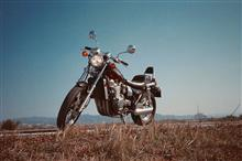 NZ-Rさんのエリミネーター400 メイン画像