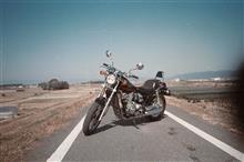 NZ-Rさんのエリミネーター400 左サイド画像