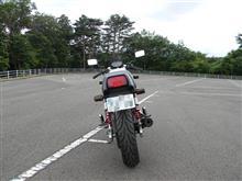 taku-jiroさんのGSX250S KATANA (カタナ) リア画像