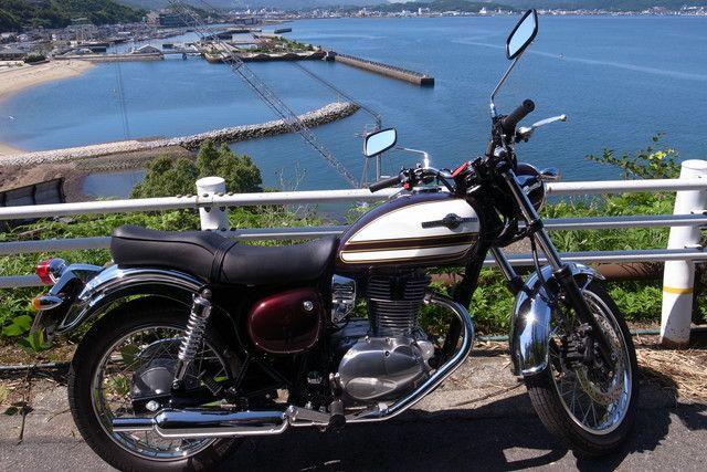 カワサキ バイク その他
