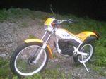 ホンダ TLM200R