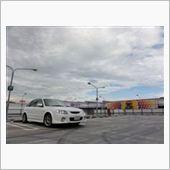 RSノリノリの愛車