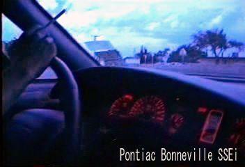 Roadrunnerさんのポンティアック・ボンネビル
