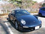 うっきい鈴木さんの愛車:ポルシェ 911 (クーペ)