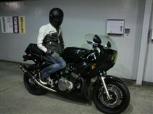 JINGEさんのGS1200SS 左サイド画像