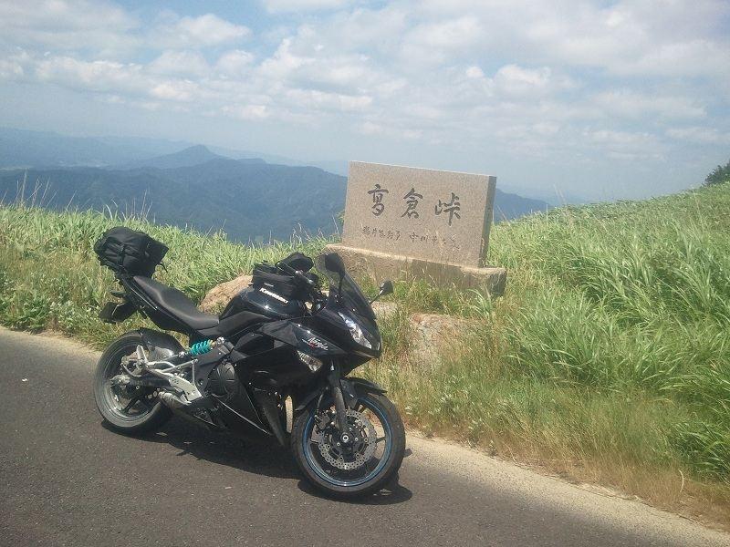 カワサキ Ninja400R