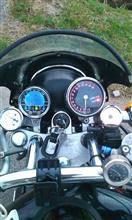 ヒサブサ★BMW116iさんのエリミネーター400 メイン画像