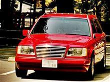 たこたろうさんの愛車:メルセデス・ベンツ Eクラス ステーションワゴン