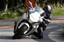 ほりきちさんのVFR1200F-DCT メイン画像