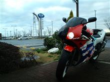 NakajimaさんのVFR400R メイン画像