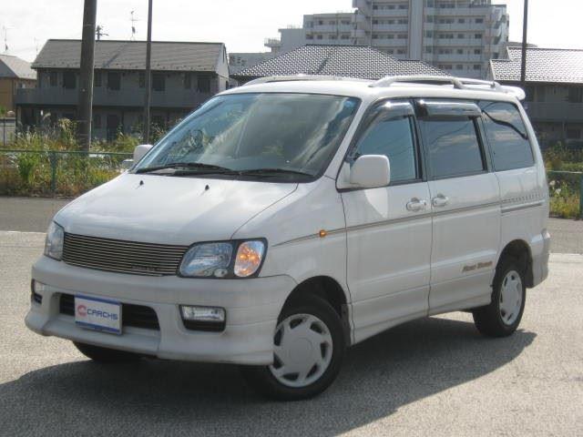 トヨタ ライトエースノア