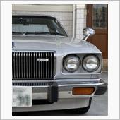 pitch_bender さんの愛車「マツダ コスモ」