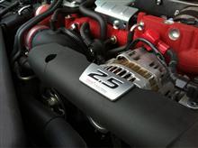 HIRO SEAさんの愛車:スバル インプレッサ WRX STI