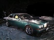 BentleyMMさんのコンチネンタル 左サイド画像
