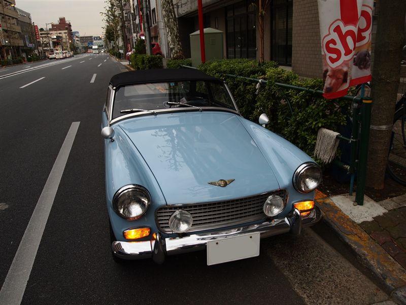 ta_tsuさんのヒーレースプライト MK2