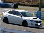 kuwさんの愛車:スバル インプレッサ WRX STI