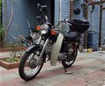 ホンダ ベンリィ CD50