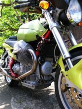RUNNERVXR200さんのV11 Sport (スポルト) メイン画像