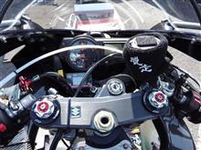 バスライダーさんのGSX-R600 インテリア画像