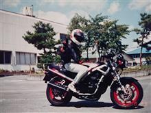 洛SUGIさんのFX400R メイン画像