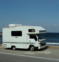 donpapaさんのハイエーストラック メイン画像
