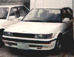トヨタ スプリンター