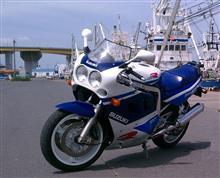 @ひでろうさんのGSX-R1100K メイン画像