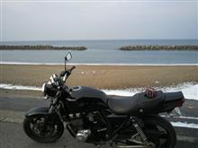 サンダ~さんのZRX400-II メイン画像