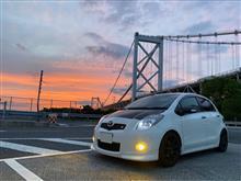 SUESAN-RF00さんの愛車:トヨタ ヴィッツ