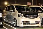 G´sジャムさんの愛車:トヨタ ノア G's
