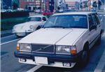 ボルボ 740 (セダン)