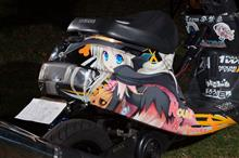 ひな乃さんのアプリオtypeⅡ 左サイド画像
