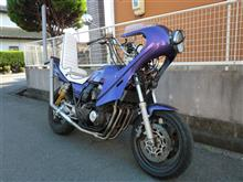 じんちゃん987さんのXJR400 メイン画像