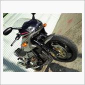 文里のkumaさんのZRX1200S