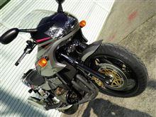 文里のkumaさんのZRX1200S メイン画像