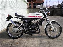 文里のkumaさんのRZ50 左サイド画像