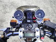 文里のkumaさんのRZ50 インテリア画像