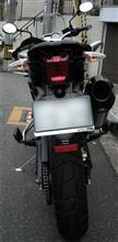 TukumoさんのTiger800 ABS (タイガー) リア画像