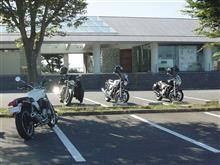 しんげん神奈川さんのCB1100 リア画像