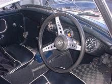 damiandduckさんのヒーレースプライト MK2 インテリア画像
