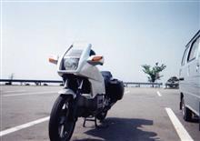 K75CさんのKシリーズ 左サイド画像