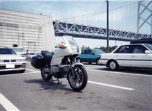 K75CさんのKシリーズ リア画像